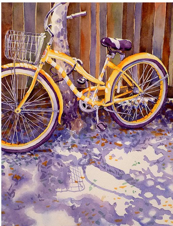 19 Creative Watercolor Painting Ideas (12)