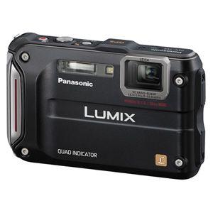 Panasonic Lumix DMC-TS4 2013 - $249.00 waterproof to a depth of 40 feet, deeper than any other waterproof camera we reviewed.