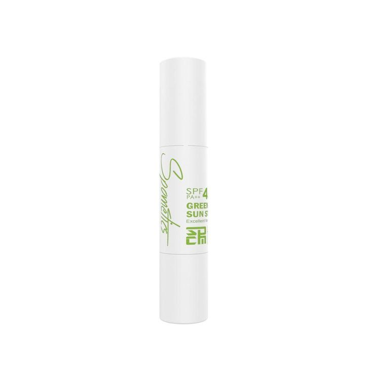 Spometics Green Sports Sun Stick 12g UV Protection #Spometics