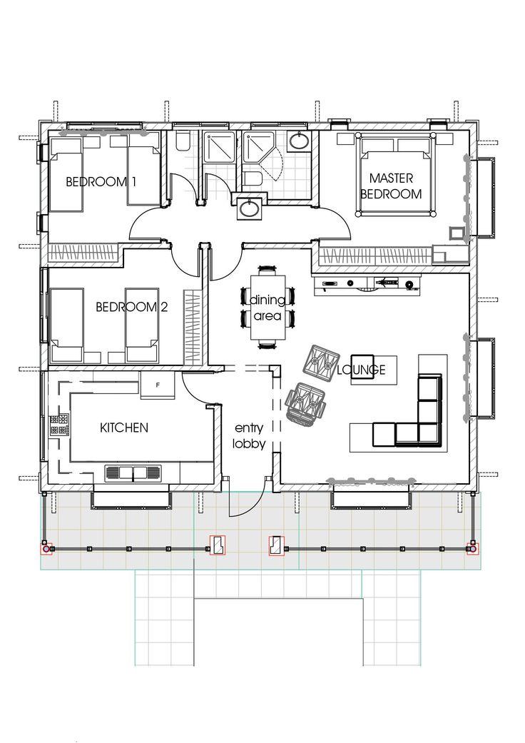 Simple Modern House Designs In Kenya Bungalow House Plans ...
