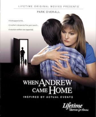 Lifetime Movie Poster
