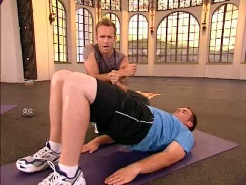 Biggest Loser Workout 1   3   Strengthen And Sculpt