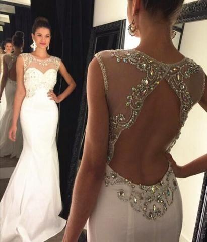 232 besten Prom Dress Bilder auf Pinterest | Festliche kleider ...
