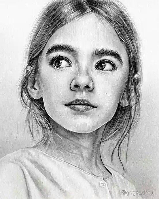 Curso fundamentos do desenho artístico – Kat Marie
