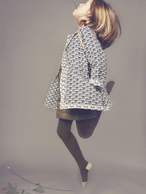 Joyeux anniversaire Leoca ! | MilK - Le magazine de mode enfant