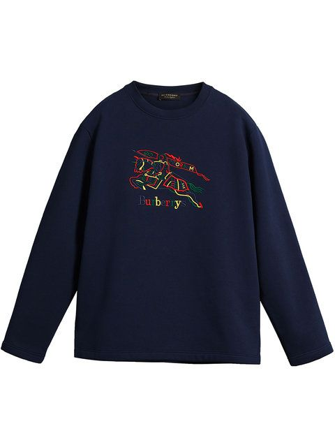 4cc44ce2d61023 Burberry Reissued 1996 Sweatshirt