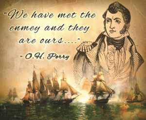 Commodore perry famous quotes