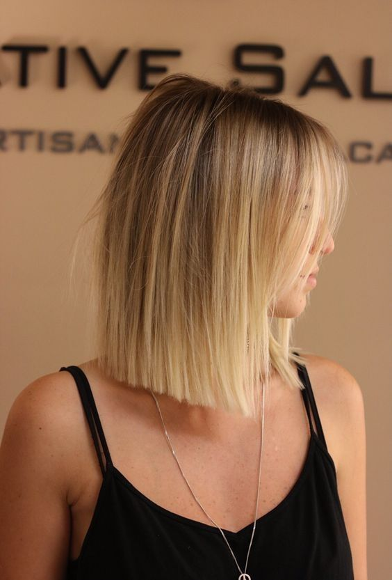42 Trending Winter Hair Color and Hairstyles for Women Over 30