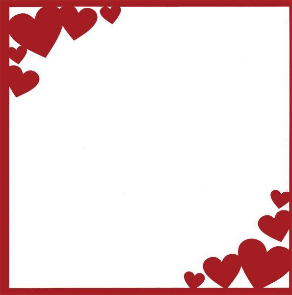 Custom Companion Hearts 12 x 12 Overlay Laser Die Cut