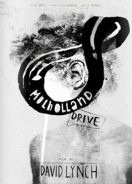Mulholland Drive. David Lynch