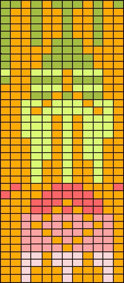 73 best Fair Isle Knitting images on Pinterest   Knitting patterns ...