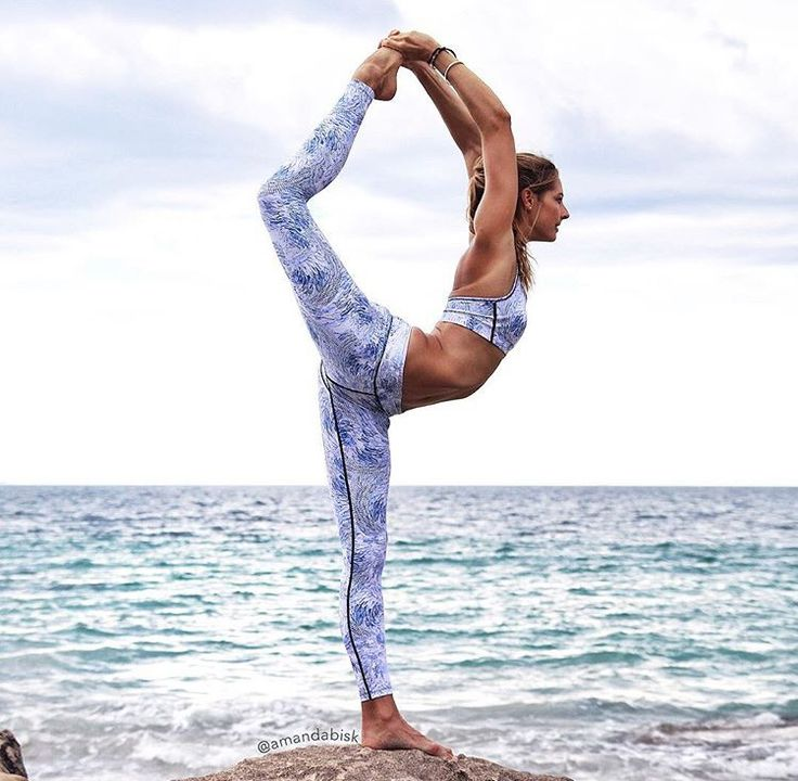 Stretch midweek blues away via amandabisk.