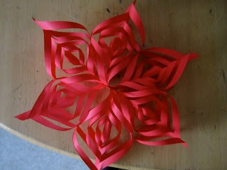 Danish Christmas Decorations @Denise H. H. H. grant, you may like this blog as well as this pin.