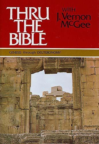 Amazon.com: The J. Vernon McGee Essential Bible Study Library
