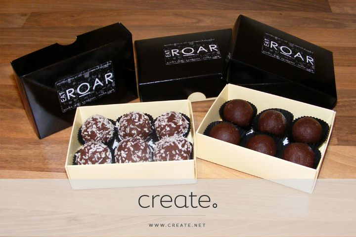 """Excite your taste buds with this week's #FreebieFriday #giveaway, with an amazing 3 Prizes to be won!!  """"Delicious bites of raw unadulterated goodness"""" - EatRoar provide healthy, luxurious treats that are not only Gluten Free but also Vegan friendly and Dairy Free, suitable for all smile emoticon Simply share the love this #Valentines weekend and comment below to be entered in our Prize Draw  http://on.fb.me/1ywqdUz"""