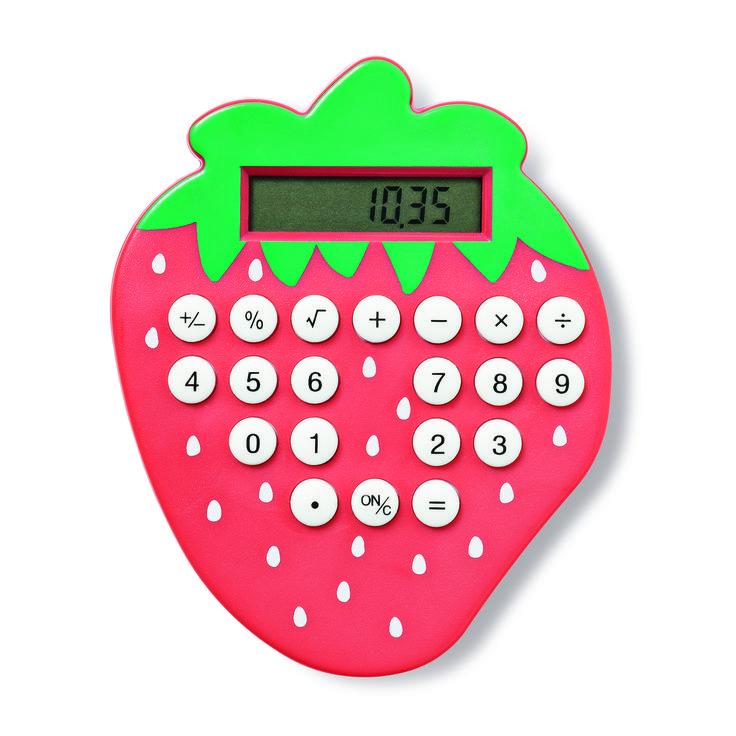 Ο σωστός υπολογισμός ξεκινά με την αριθμομηχανή