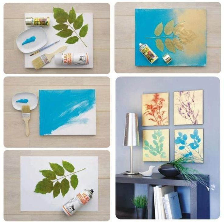 Handmade Creative Ideas For Home Decor Google Search