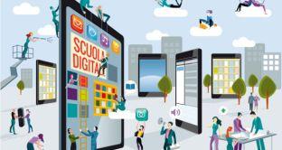 Scuola digitale: arriva il bando Miur da 4,3 milioni di euro