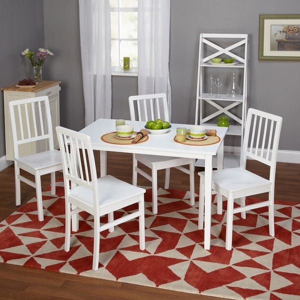 Simple Living Camden Dining Chair (Set of 4)   Esszimmer ...