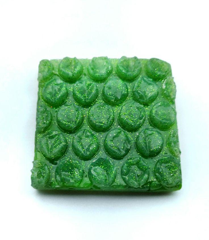 Solid pluriball/glitter/diy mold