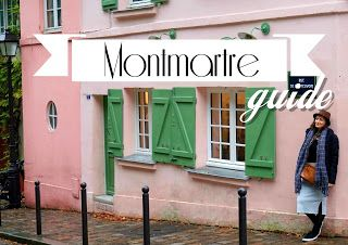 0 € Montmartre guide. What to see for free?