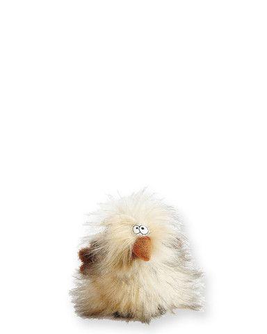 Tschi Tschi Bitschi - Beasts - designer plush toy bird by sigikid - 38452