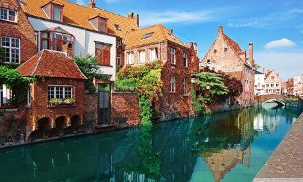 Bruxelles Bruges à BRUXELLES : 1 à 2 nuits avec transports et petit déjeuner en Belgique: #BRUXELLES En promo à 99.00€ En promotion à…