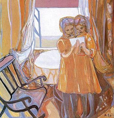 Fjell, Kai (1907-1989) Brevet