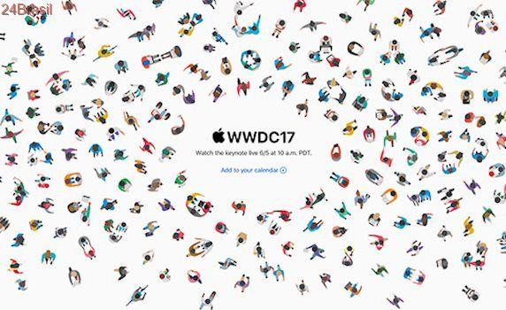 Apple WWDC 2017 começa na semana que vem - iOS 11 e novos produtos devem aparecer