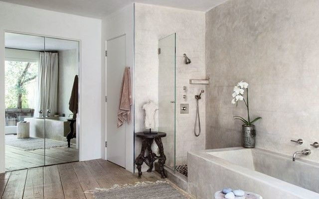 Τα πολυτελή μπάνια των 7 celebritiesπου ακολουθούν σαφώς και είναι δύσκολο να τα αποκτήσει κανείς, όμως μπορεί να πάρει τις πιο φρέσκες ιδέες και να αναζητήσει πολύ πιο οικονομικές λύσεις