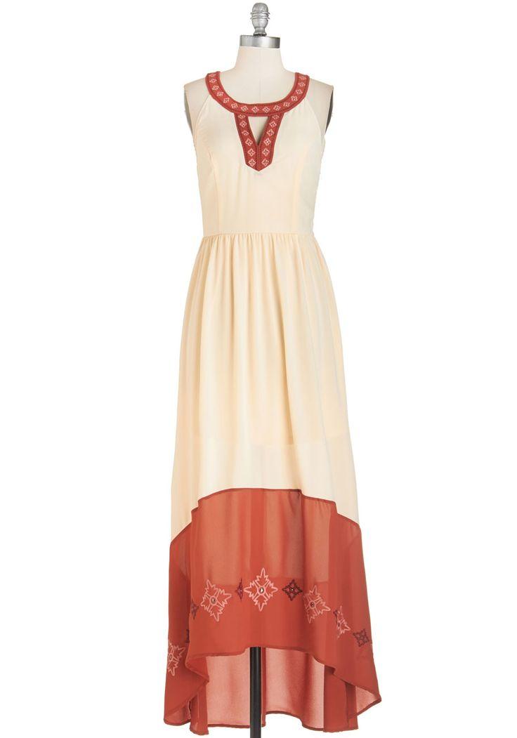 Way to Glow Dress