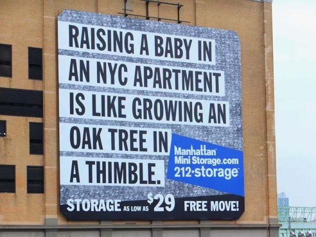 Manhattan Mini Storage Stealthyorganization New York High Line