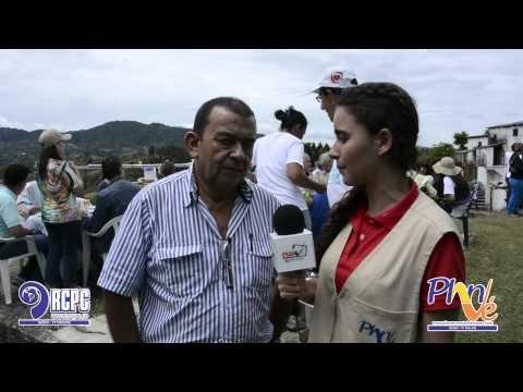 Ramón Darío Lemus · Mineros de Marmato