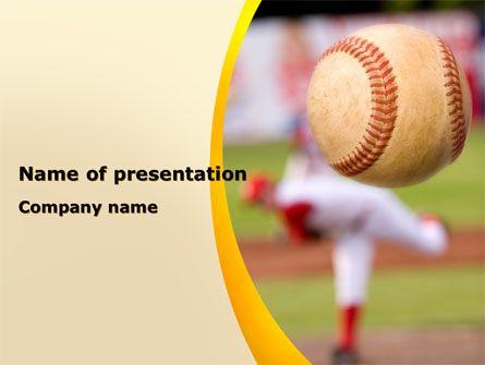 http://www.pptstar.com/powerpoint/template/baseball-pitcher-throw/ Baseball Pitcher Throw Presentation Template