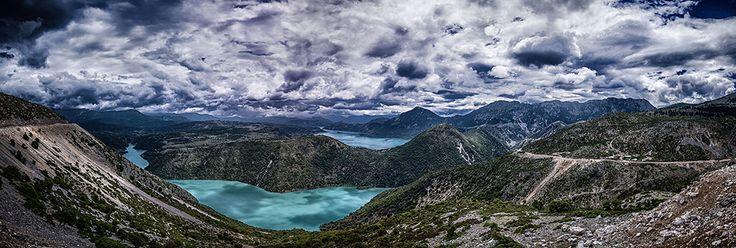 Λίμνη Κρεμαστών , Αιτωλοακαρνανία , Ευρυτανία , Αγρίνιο / Lake Kremasta , Aetolia-Acarnania , Evrytania , Agrinio - kk209 | by KouKon
