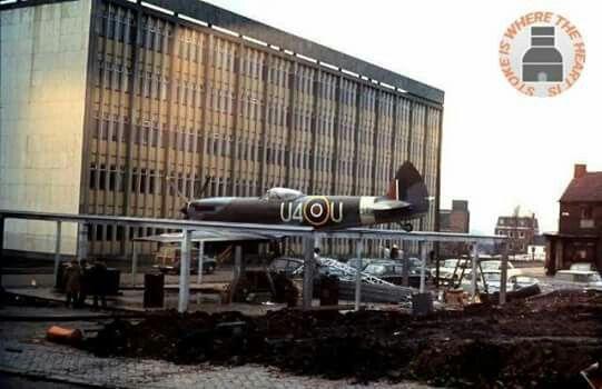 Spitfire 1971