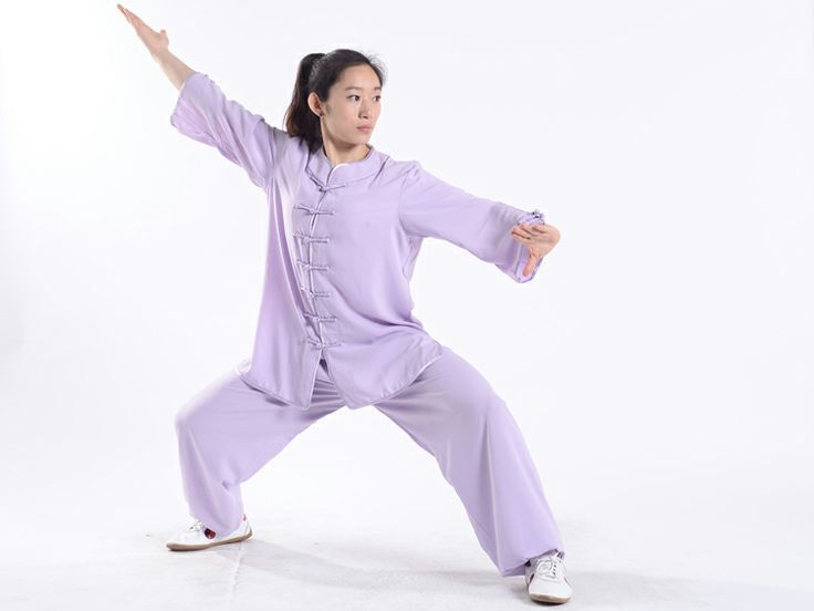 Foreigners believe that Kung Fu is one of the most mysterious Chinese cultures. Today, Kung Fu has given rise to more than 1,000 styles of martial arts. http://www.icnbuys.com/tai-chi-clothing-uniform-woman-half-sleeve-summer-bisque.html