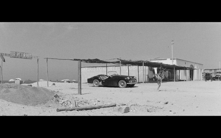 La Dolce vita, Federico Fellini - 1960