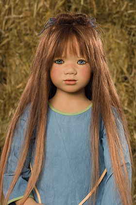 Image detail for -Annette Himstedt Dolls - HowIsHow Answers Search Engine
