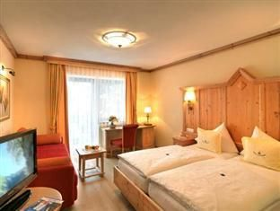Hotel Alpendorf Sankt Johann im Pongau, Austria