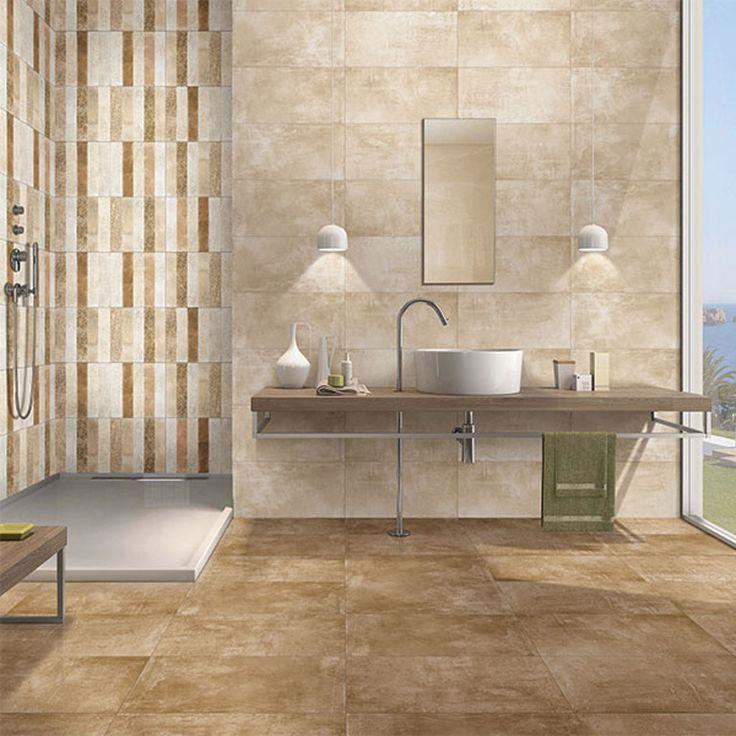 polymeer panelen badkamer: sydati kleine badkamer zonder wc, Badkamer