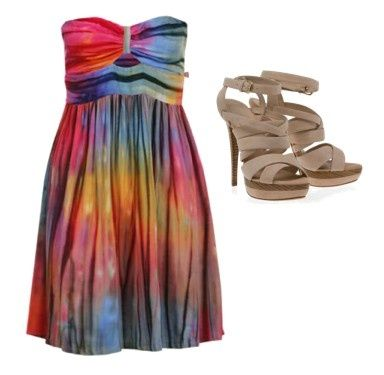 140 best images about tie dye wedding on pinterest for Tie dye wedding dress