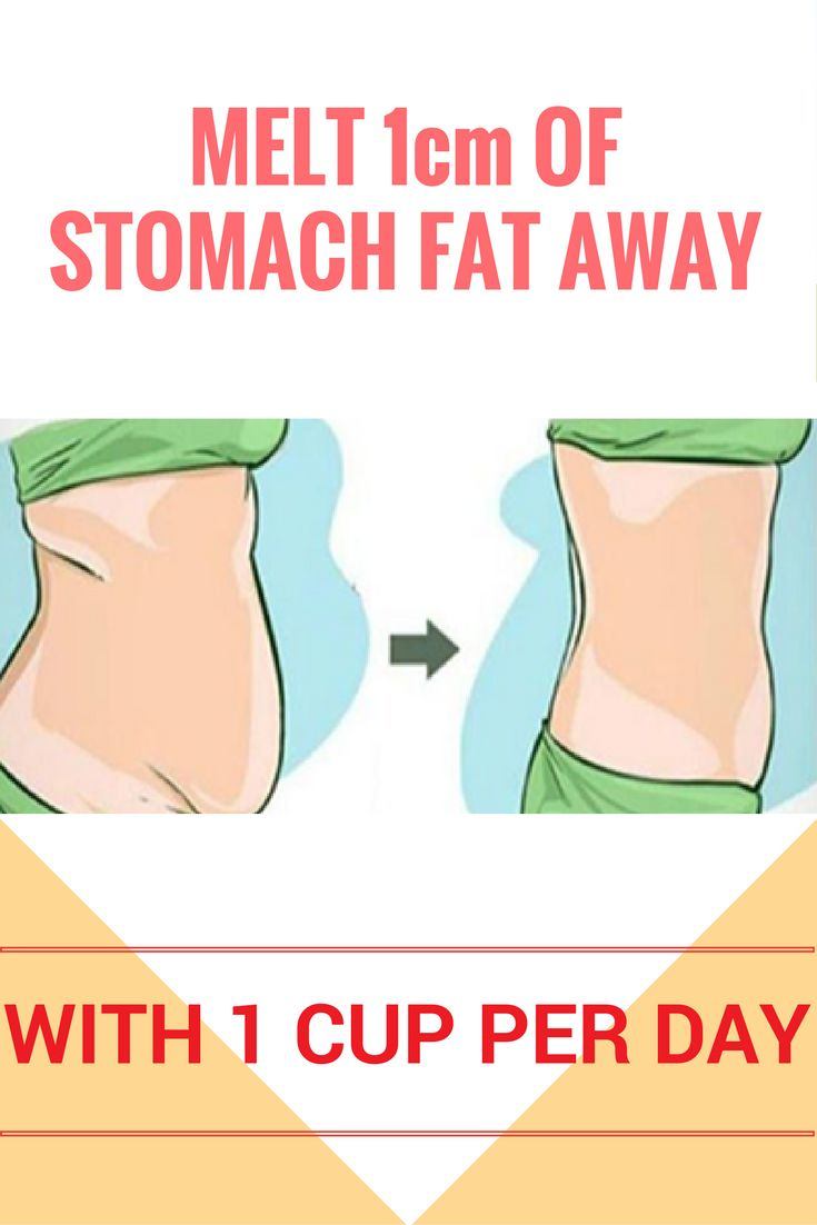MELT 1cm OF STOMACH FAT AWAY WITH 1 CUP PER DAY (RECIPE AND HEALTH BENEFITS)