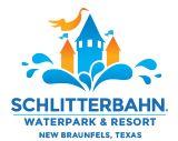 Schlitterbahn New Braunfels Color Logo - Waterpark and Resort
