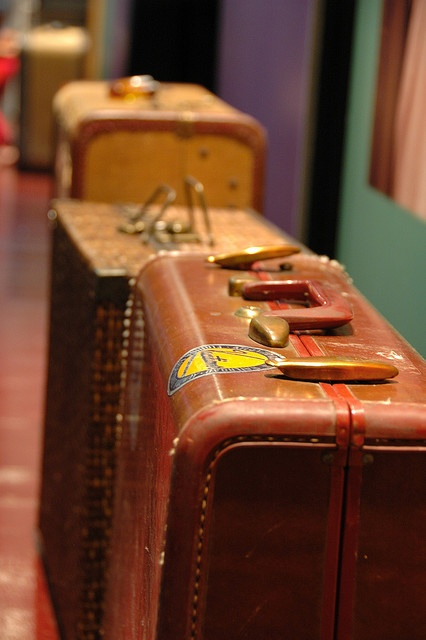 Old bags by filmmiami, via Flickr