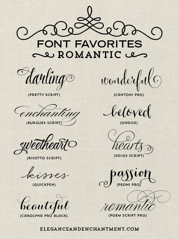 valentine's day font free download