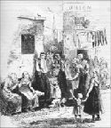 Conditions in the Workhouse