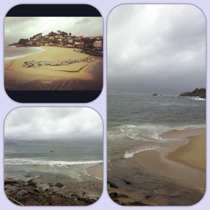 Loira - Marin - Pontevedra