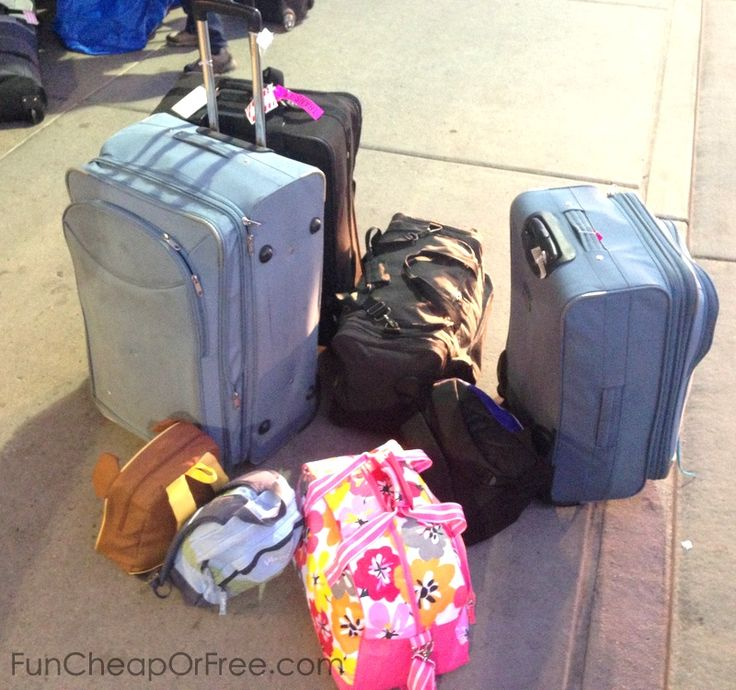 Tricks and tips for going on a cruise - what NOT to bring, what to pack and wear, and TONS of other tips and tricks., and how to cruise with kids. #travel #cruise