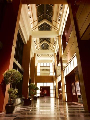 ハイアット リージェンシー 大阪 Hotel of Osaka #Osaka #Japan Osaka Japan